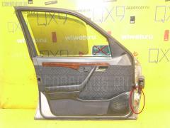 Дверь боковая MERCEDES-BENZ C-CLASS W202.125 Фото 3