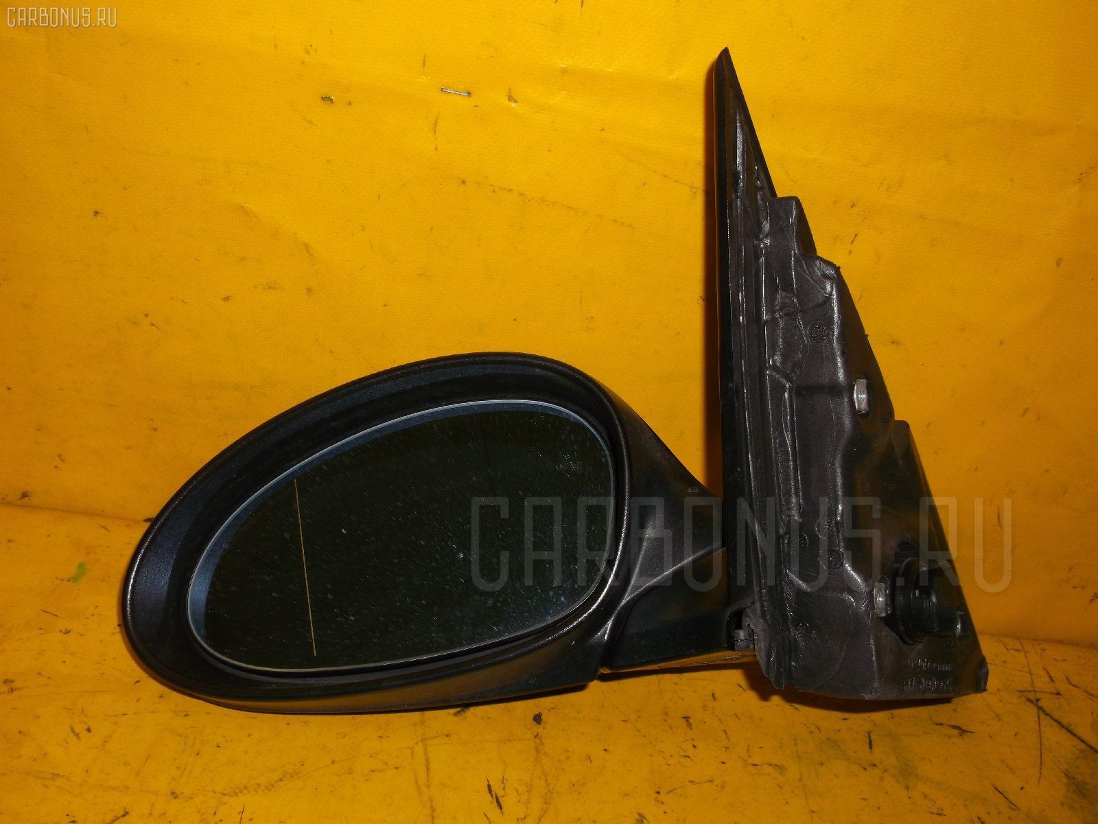 Зеркало двери боковой BMW 1-SERIES E87-UE12 Фото 2
