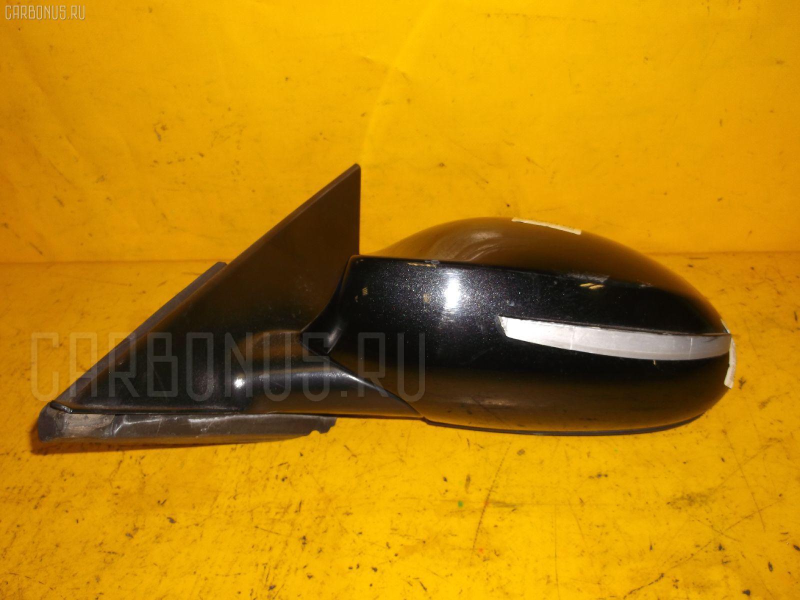 Зеркало двери боковой BMW 1-SERIES E87-UE12 Фото 1