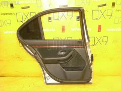 Дверь боковая BMW 5-SERIES E39-DD62 Фото 2