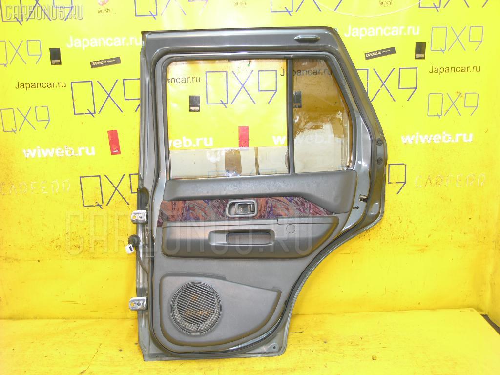 Дверь боковая NISSAN TERRANO LR50. Фото 7