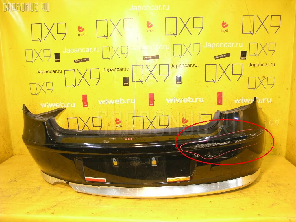 Бампер BMW 1-SERIES E87-UE12 Фото 1