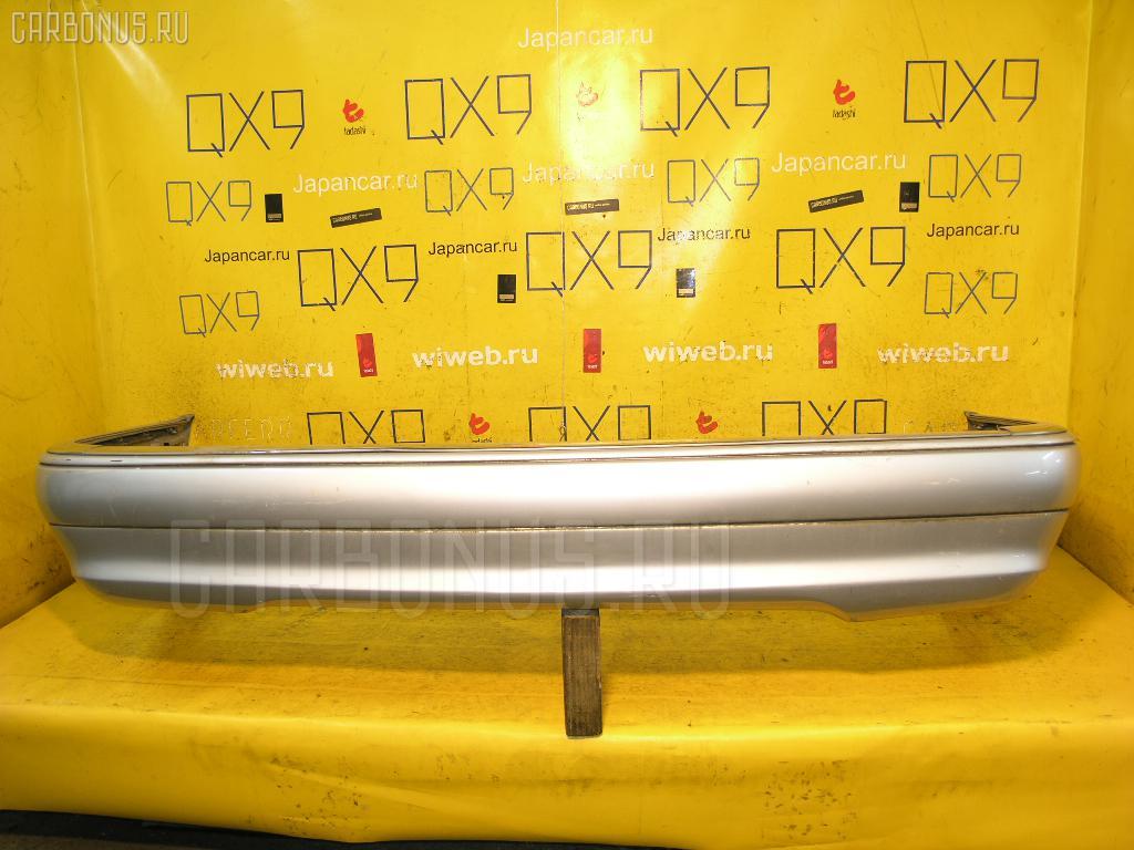 Бампер MERCEDES-BENZ E-CLASS W210.055. Фото 6