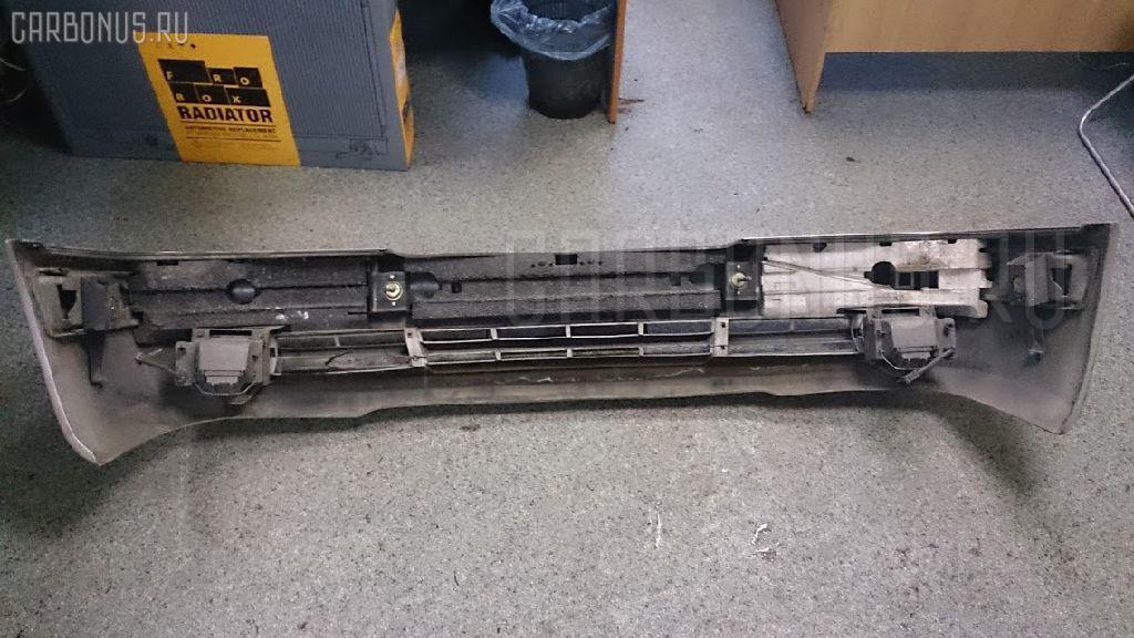 Бампер MERCEDES-BENZ E-CLASS W210.055. Фото 9