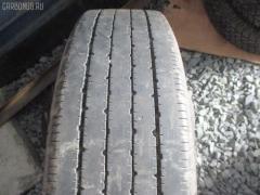 Автошина грузовая летняя R202 195/75R15LT BRIDGESTONE R202Z Фото 1