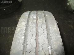 Автошина грузовая летняя Duravis r205 195/75R15LT BRIDGESTONE R205Z Фото 2