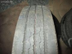 Автошина грузовая летняя DURAVIS R205 195/75R15LT BRIDGESTONE R205Z Фото 1
