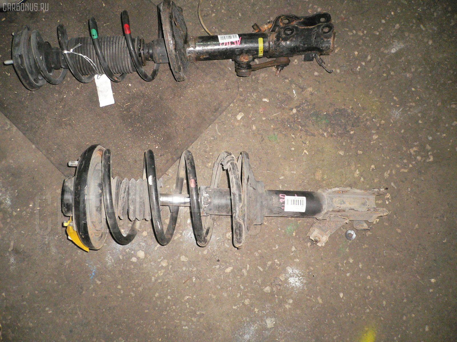 Стойка амортизатора NISSAN PRESAGE U30 KA24DE Фото 1