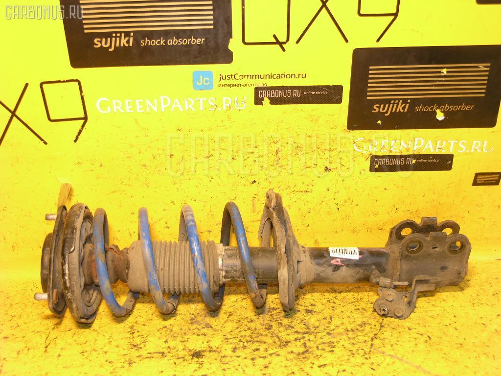 Стойка амортизатора Toyota Gaia ACM10G 1AZ-FSE Фото 1
