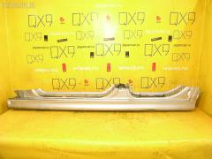 Порог кузова пластиковый ( обвес ) BMW 5-SERIES E39-DD62 Фото 1