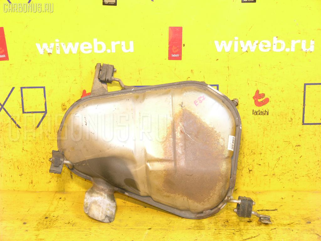 Глушитель BMW 1-SERIES E87-UE12 N45B16A Фото 2