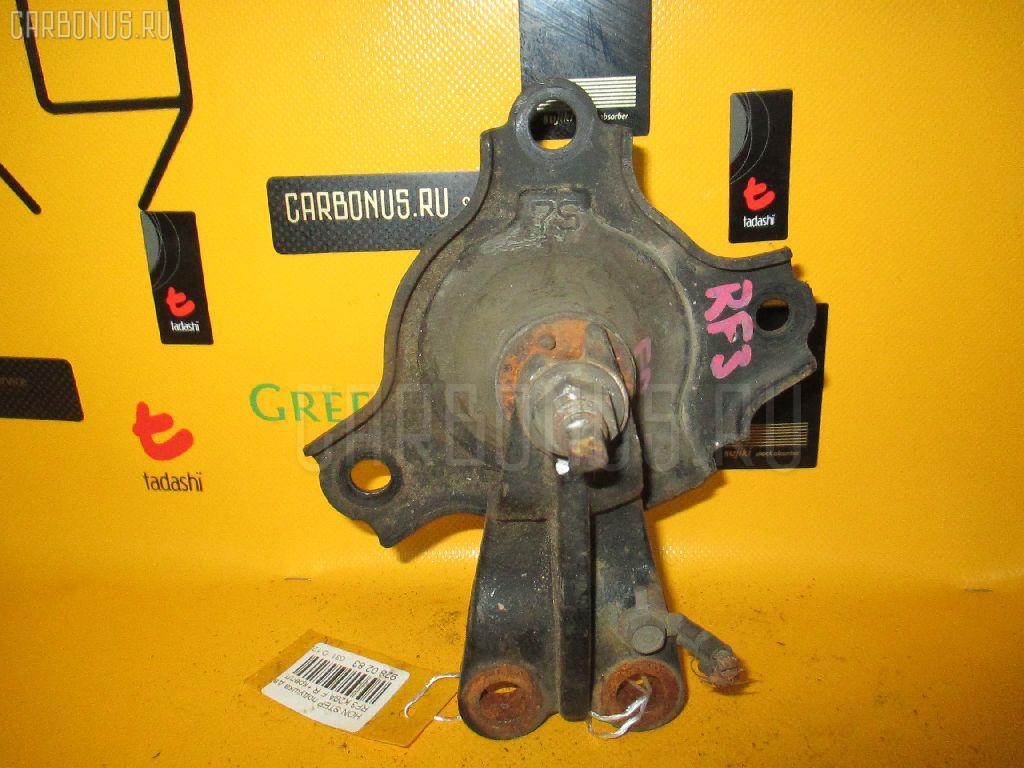 Подушка двигателя HONDA STEPWGN RF3 K20A. Фото 8