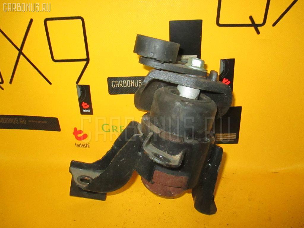 Подушка двигателя MAZDA MPV LW3W L3. Фото 11