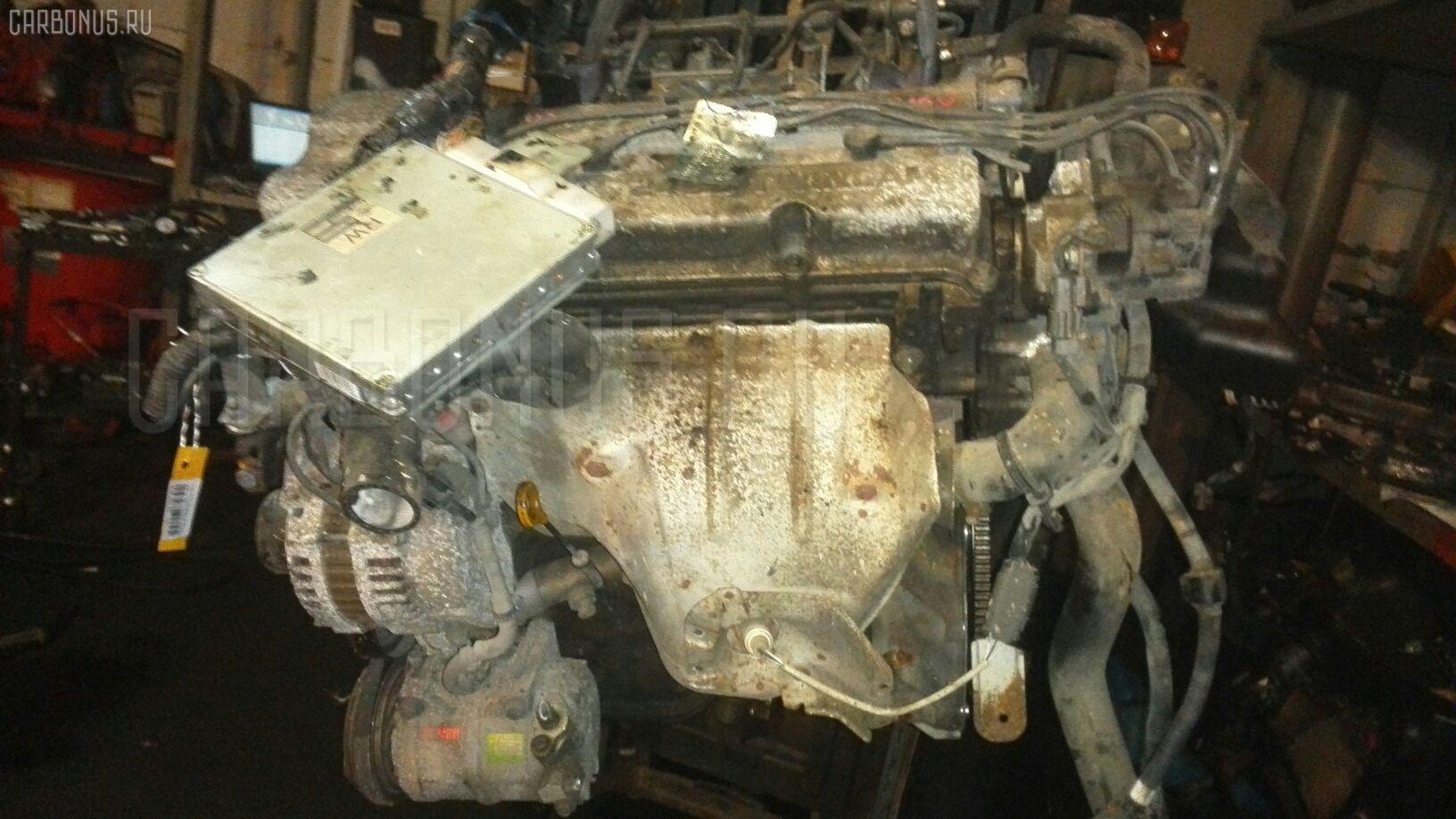 Двигатель NISSAN PRESAGE U30 KA24DE Фото 5