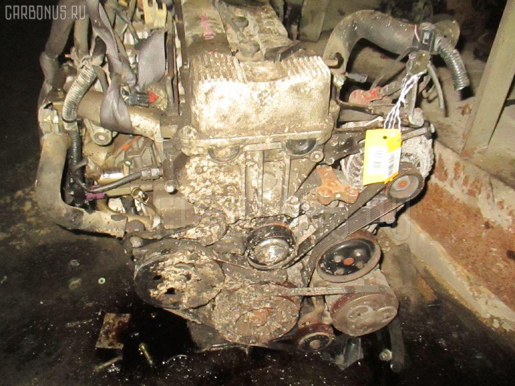 Двигатель NISSAN PRESAGE U30 KA24DE Фото 12