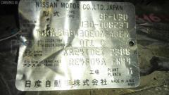 Двигатель NISSAN PRESAGE U30 KA24DE Фото 2