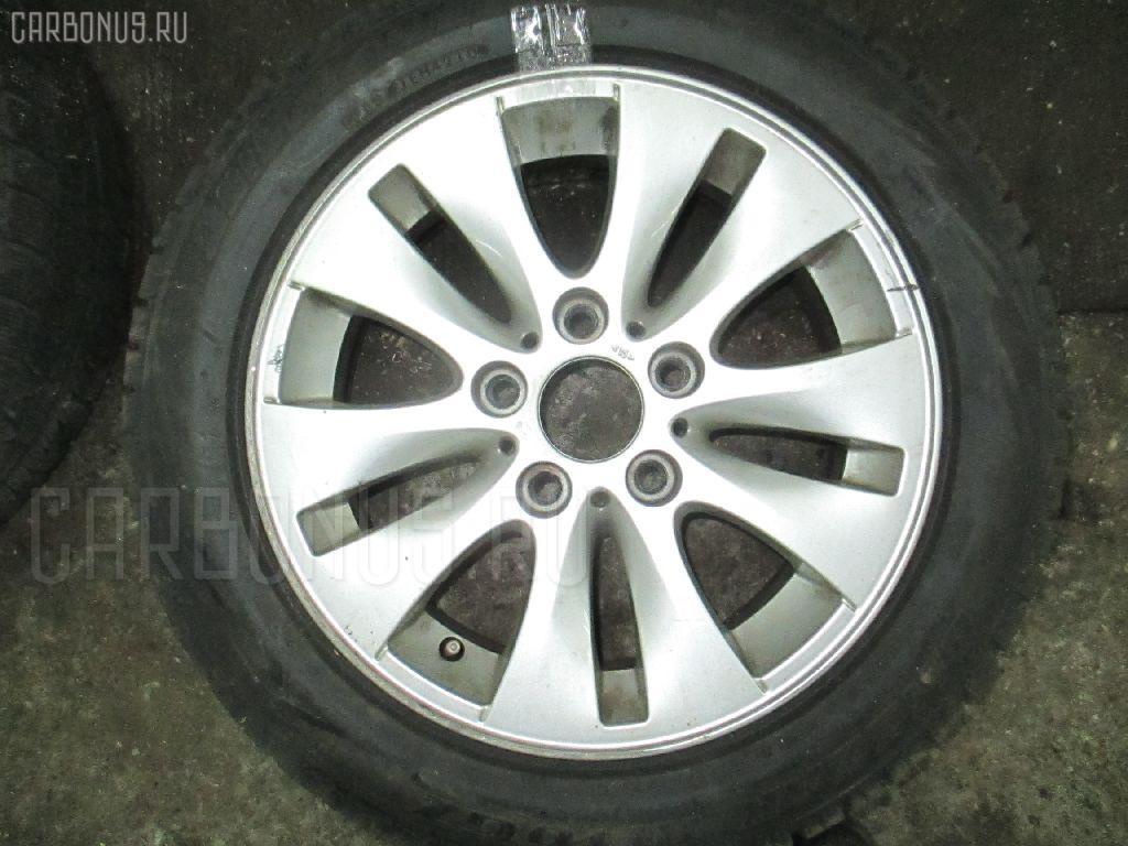 Диск литой R16 / 5-120 / 6.5J Фото 1