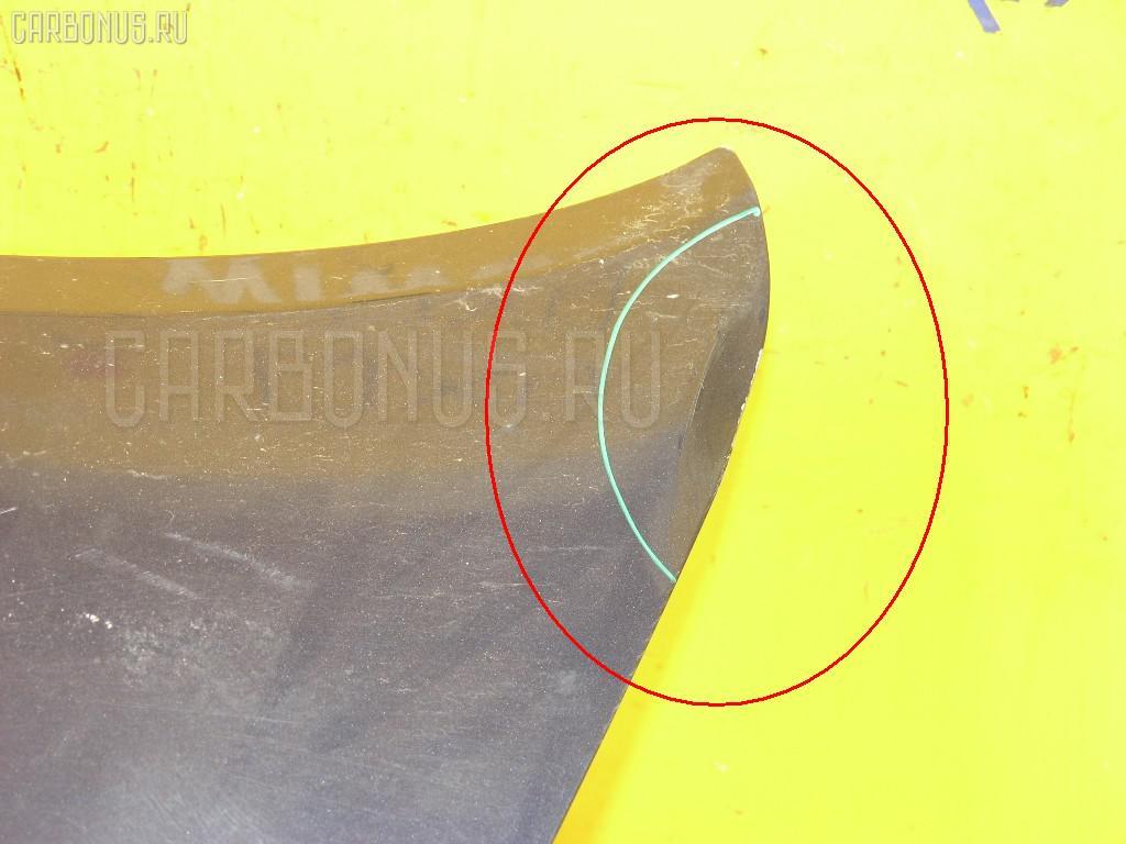 Крышка багажника NISSAN CEFIRO A32 Фото 2