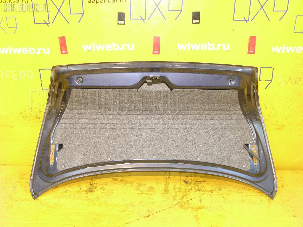 Крышка багажника NISSAN CEFIRO A32 Фото 3
