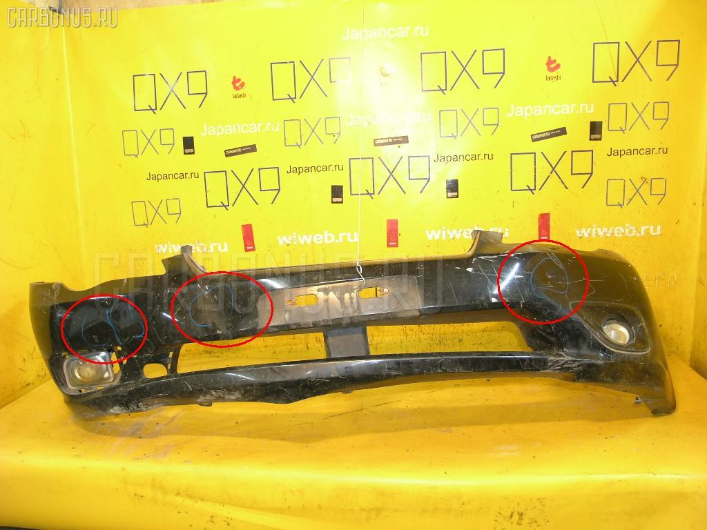Бампер SUBARU LEGACY BL5 Фото 1