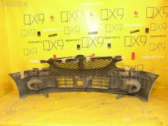 Бампер TOYOTA DUET M100A Фото 2