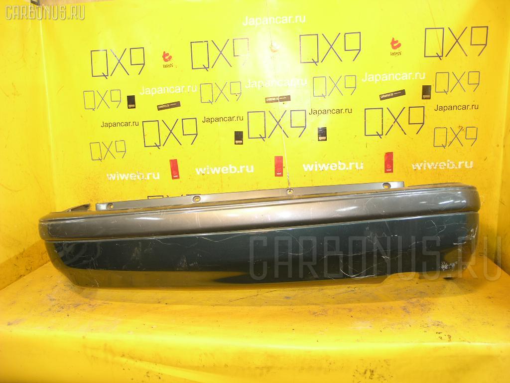 Бампер Toyota Corona premio AT211 Фото 1