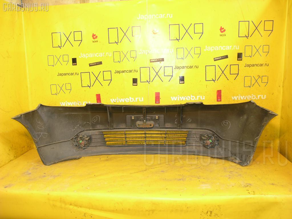 Бампер MAZDA VERISA DC5W. Фото 11