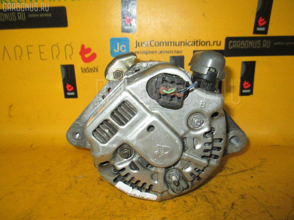 Генератор TOYOTA MARK II GX115 1G-FE Фото 2