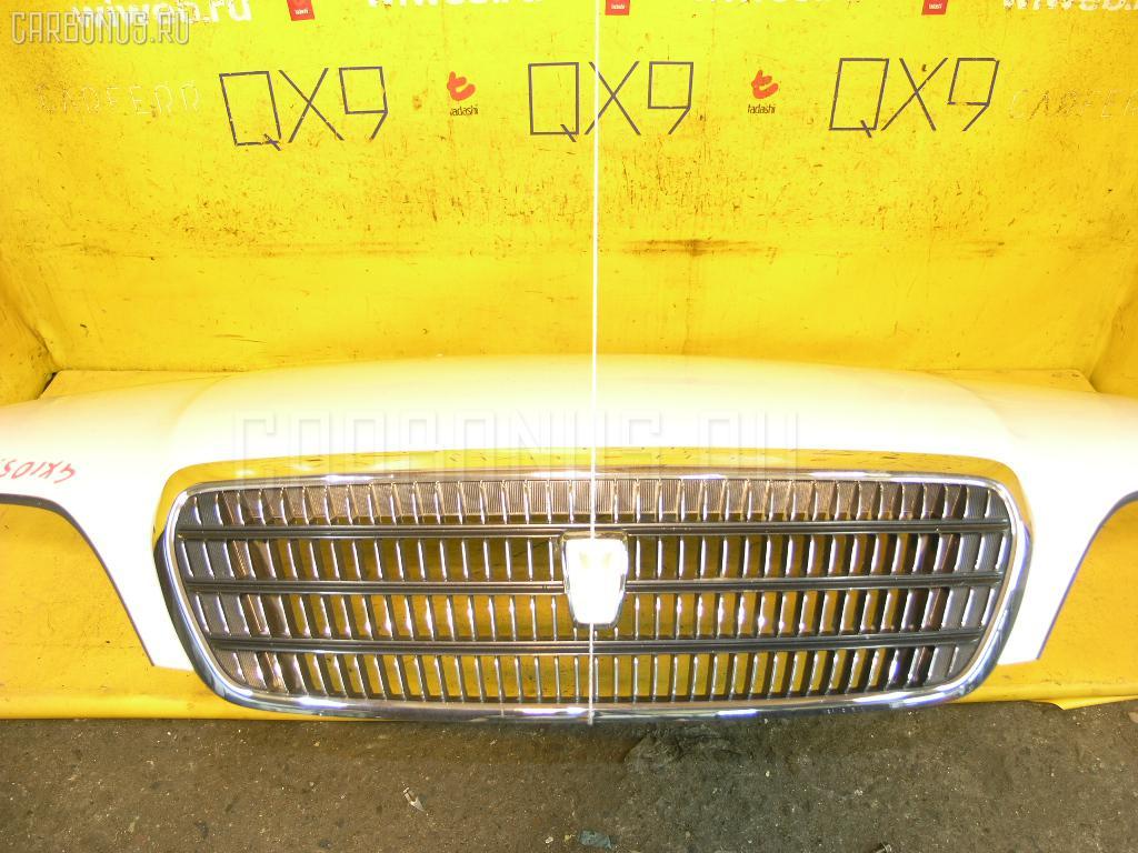 Капот TOYOTA CRESTA GX105. Фото 5