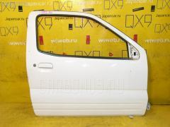 Дверь боковая Suzuki Swift sport HT81S Фото 2