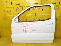 Дверь боковая Suzuki Swift sport HT81S Фото 1