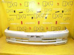 Бампер Toyota Cresta GX105 Фото 1