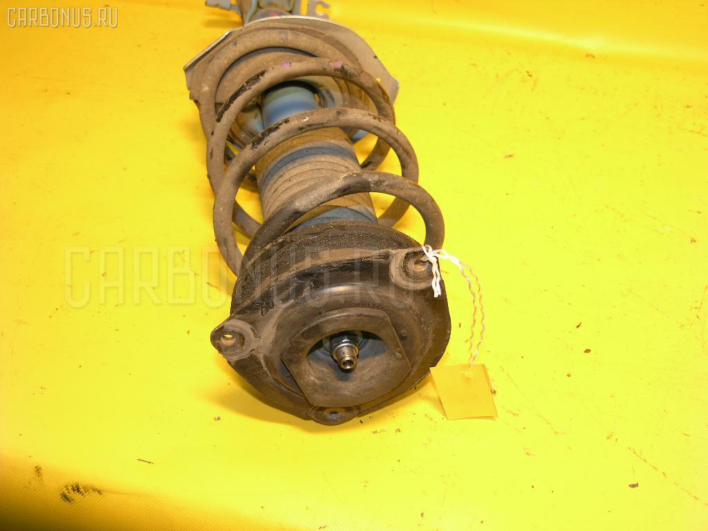 Стойка амортизатора NISSAN LAFESTA NB30 MR20DE Фото 1