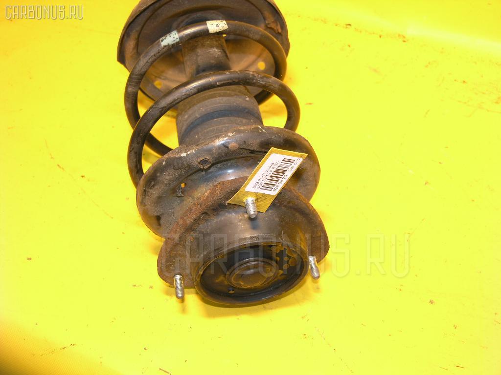 Стойка амортизатора Subaru Impreza wagon GG3 EJ152 Фото 1