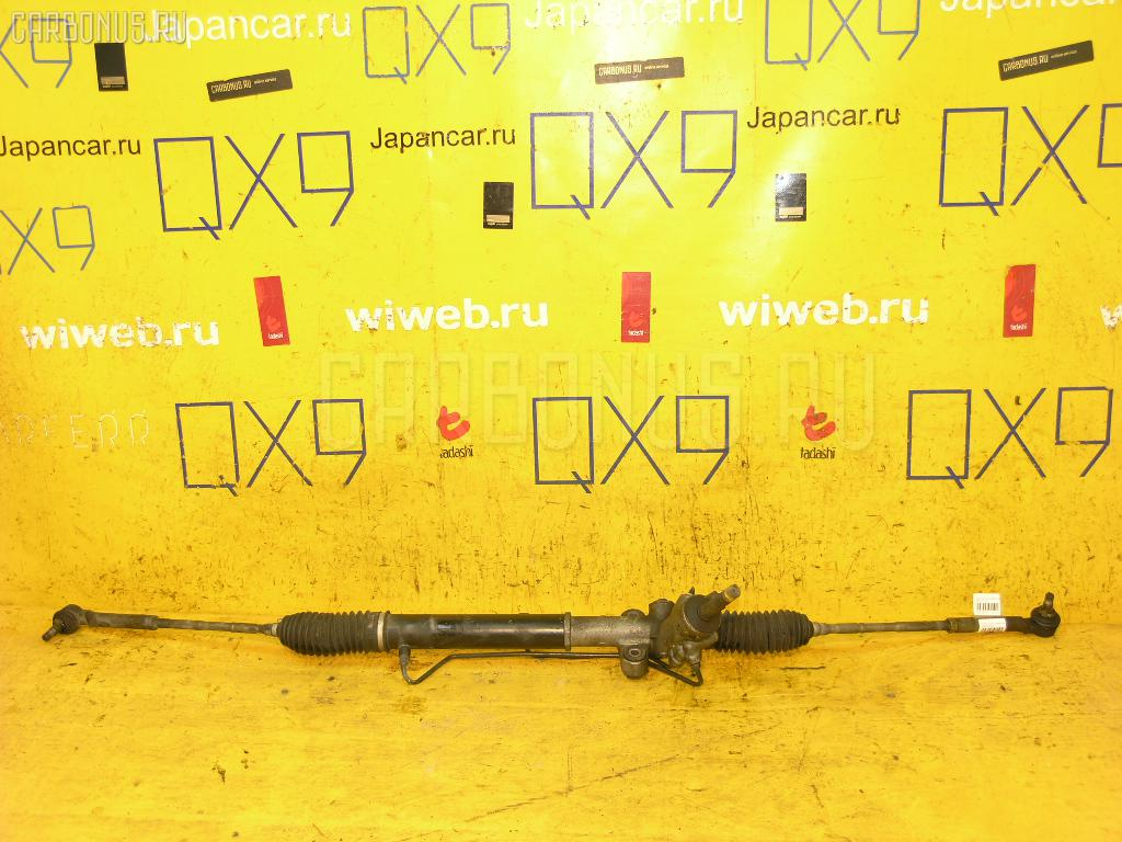 Рулевая рейка SUBARU LEGACY WAGON BP5 EJ20TT. Фото 2