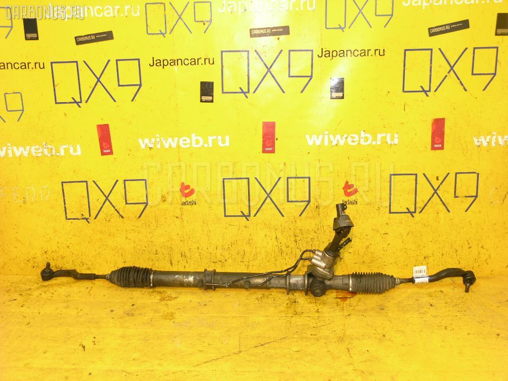 Рулевая рейка TOYOTA CHASER GX105 1G-FE. Фото 7