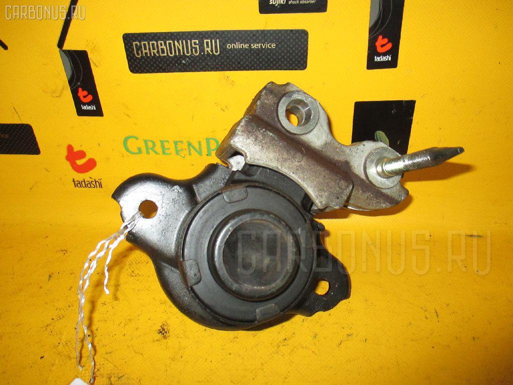 Подушка двигателя HONDA FIT GD4 L15A. Фото 1