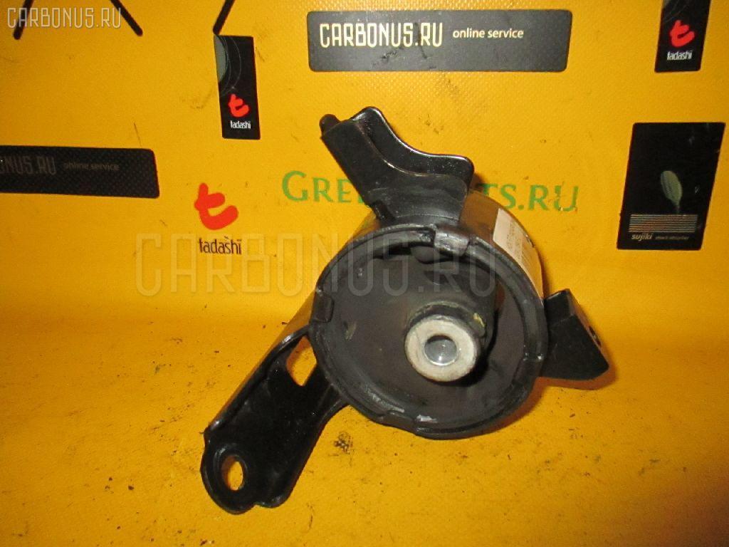 Подушка двигателя HONDA FIT GD4 L15A. Фото 5
