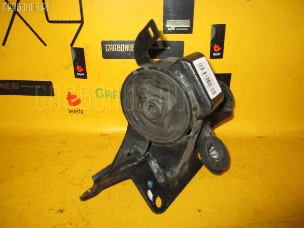 Подушка двигателя NISSAN PRIMERA WAGON WRP12 QR25DD. Фото 1