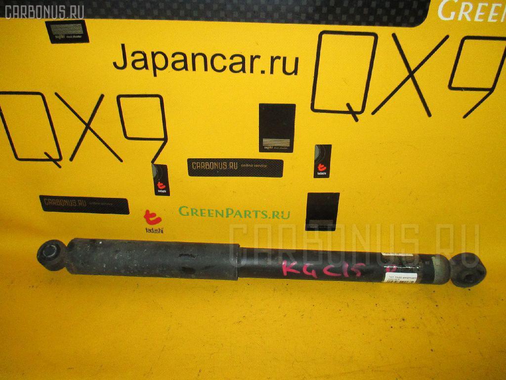 Амортизатор Toyota Passo KGC15 Фото 1