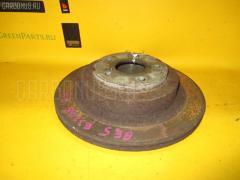 Тормозной диск SUBARU LEGACY B4 BE5 EJ208 Фото 1