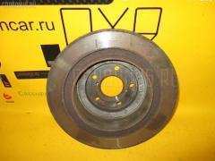 Тормозной диск SUBARU LEGACY B4 BE5 EJ208 Фото 2