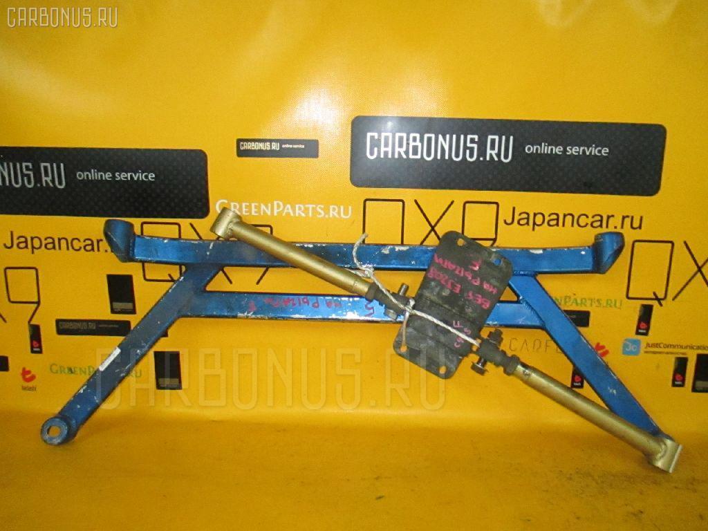 Жесткость на стойки SUBARU LEGACY B4 BE5. Фото 11