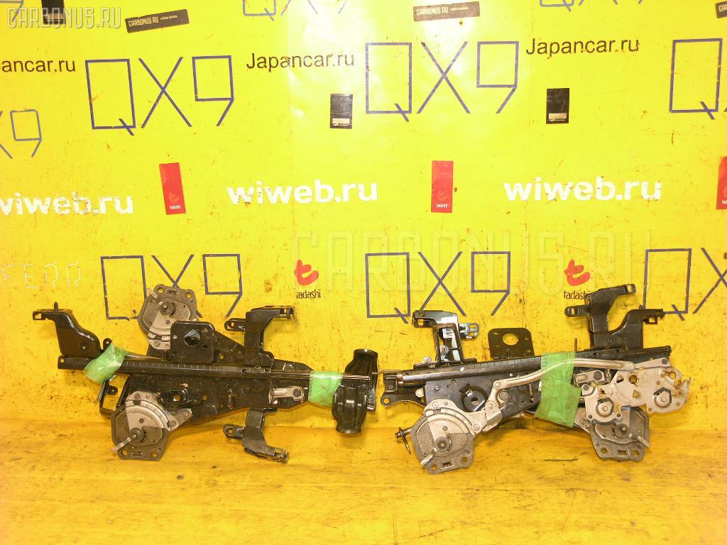 Крепление сидений MITSUBISHI CHARIOT GRANDIS N84W Фото 1
