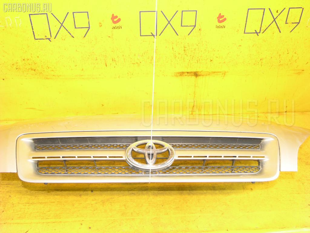 Капот TOYOTA IPSUM ACM21W Фото 2