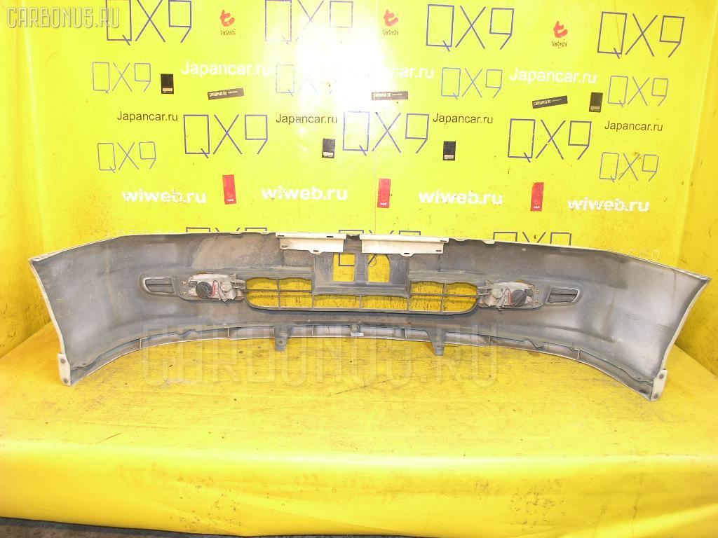 Бампер TOYOTA IPSUM SXM10G. Фото 10