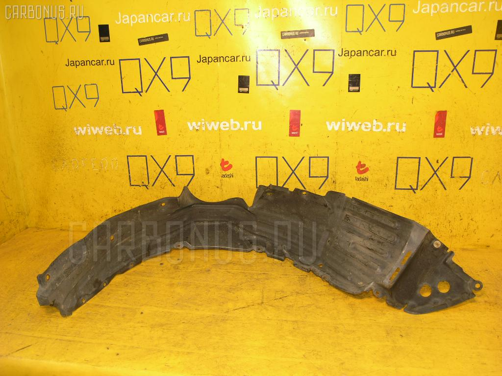 Подкрылок TOYOTA VOXY AZR65G 1AZ-FSE. Фото 3