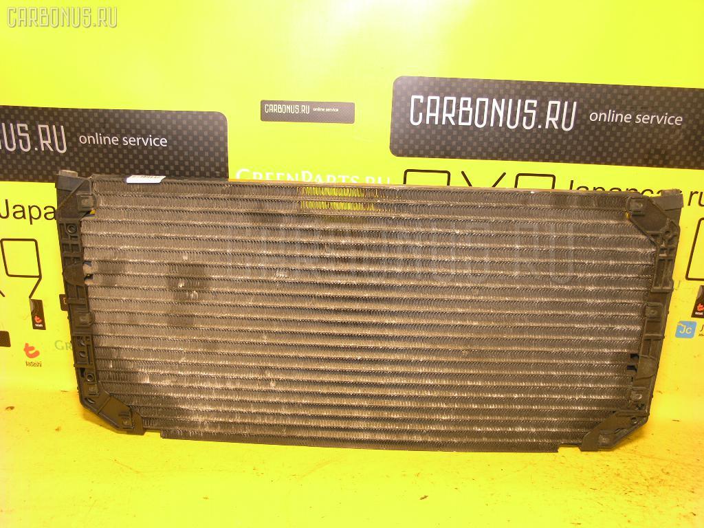 Радиатор кондиционера TOYOTA COROLLA AE100 5A-FE. Фото 7