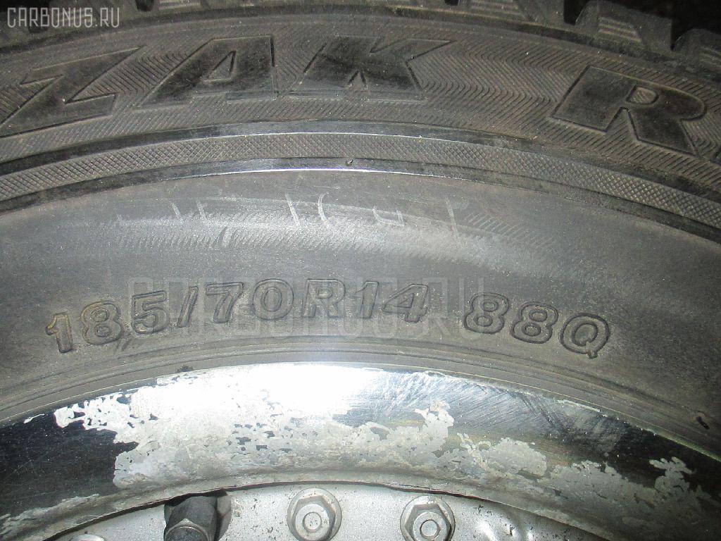 Автошина легковая зимняя BLIZZAK REVO 1 185/70R14. Фото 9