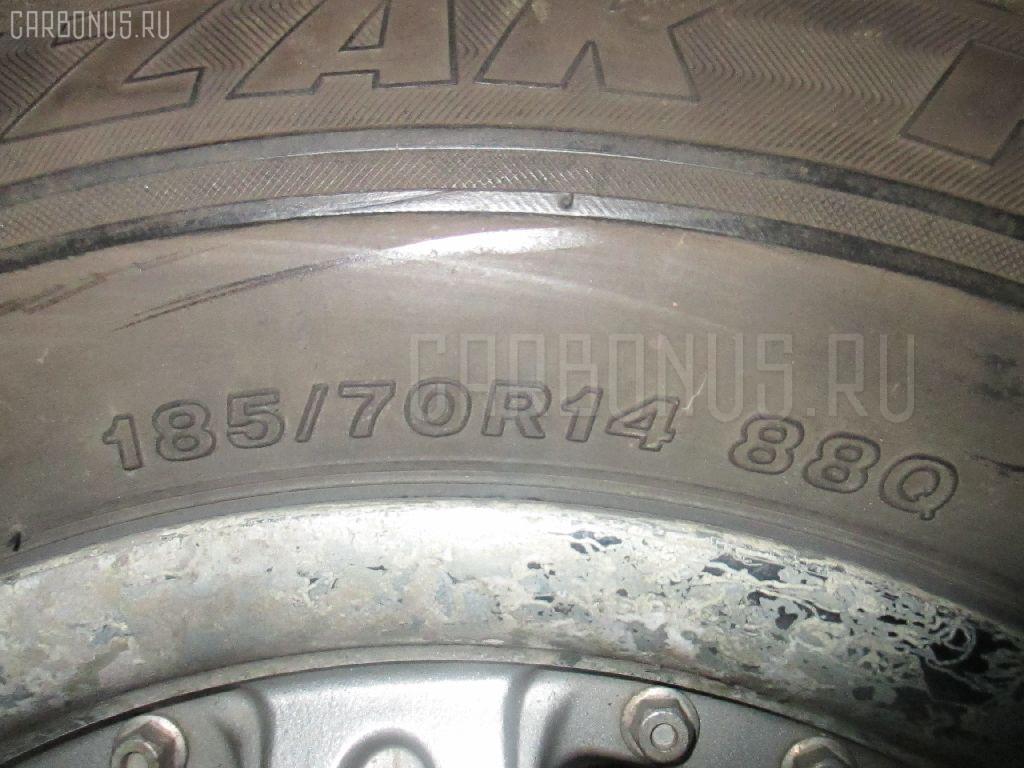 Автошина легковая зимняя BLIZZAK REVO 1 185/70R14 BRIDGESTONE RV01Z Фото 1